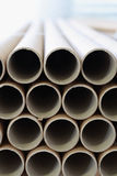 Paper cores Royalty Free Stock Photos