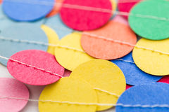 Paper craft Royalty Free Stock Images