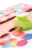 Paper craft Stock Photography