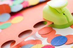 Paper craft Stock Photos