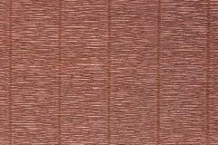 Paper crepe texture stock photo