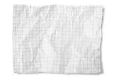 Paper Crumpled Stock Photos