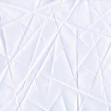 Paper crumpled seamless texture Stock Photos