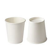 Paper Cup Royalty Free Stock Photography