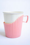Paper Cup Stock Photo