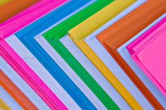 Paper cuts Royalty Free Stock Photo