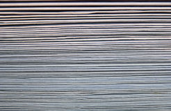 Paper documents file Stock Photos