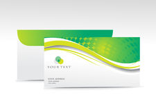 Paper envelope Stock Images