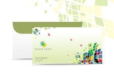 Paper envelope Royalty Free Stock Photo