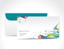 Paper envelope Stock Photo