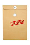 Paper Envelope isolated stock images