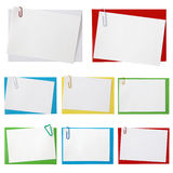Paper envelopes Stock Photos