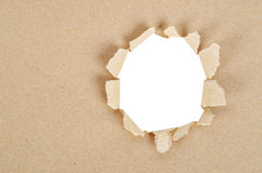 Paper explosion isolated on white. Paper explosion isolated on white background, Saved clipping path Stock Photo