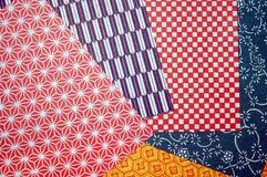 Paper folding Stock Photos