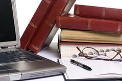paper forskning Arkivfoton