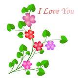 paper foto för härliga blommor mycket Vektor Illustrationer