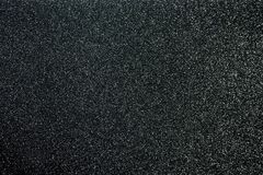 Paper Glitter Black textures for background. Paper Glitter Black textures for background or card. Dark texture concept stock images