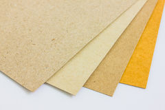 4 paper greade royalty free stock image