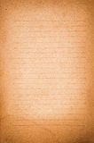 Paper grunge background Royalty Free Stock Photo