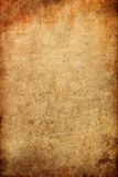 Paper grunge texture Stock Image
