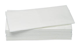 Paper handkerchiefs Royalty Free Stock Photography