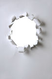 Paper With Hole