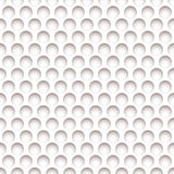 Paper hole background stock illustration