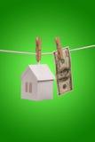 Real estate concept Stock Photos