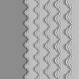 Paper lace Royalty Free Stock Photos