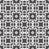 Paper lace pattern Royalty Free Stock Photography