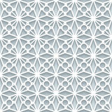 Paper lace texture Stock Photo
