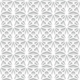 Paper lace texture Royalty Free Stock Photography