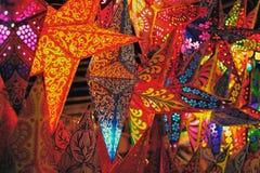 Free Paper Lanterns Stock Photos - 22073923