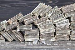Paper Money Royalty Free Stock Photo