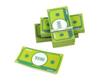 Paper Money Stock Image
