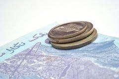 Paper Money & Coins Stock Photos