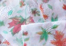 Paper napkin Royalty Free Stock Photos