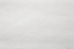 Paper napkin texture Stock Images
