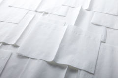 Paper Napkin Stock Photos