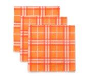Paper napkins Stock Image