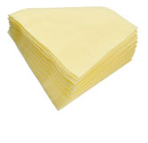 Paper napkins Royalty Free Stock Photos
