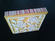 Paper napkins Royalty Free Stock Photo