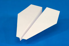paper nivå Royaltyfria Foton