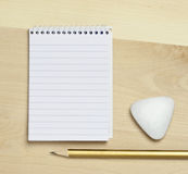Paper note. Paper background for your note royalty free stock photography