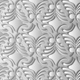 Paper ornament Stock Images