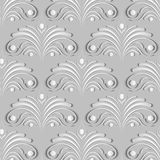 Paper ornament Royalty Free Stock Photos