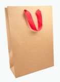 Paper package for products Stock Images