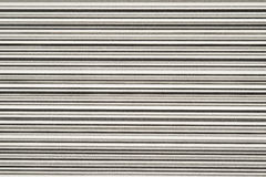 Paper pattern. Striped silver background pattern, paper texture Royalty Free Stock Images