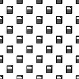 Paper pattern vector seamless. Repeating for any web design Stock Photography