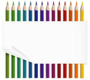 Paper & pencils Stock Images